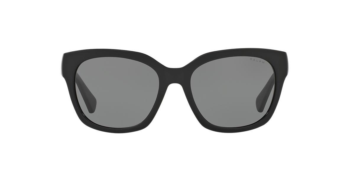 RALPH Black RA5221 Grey lenses 54mm