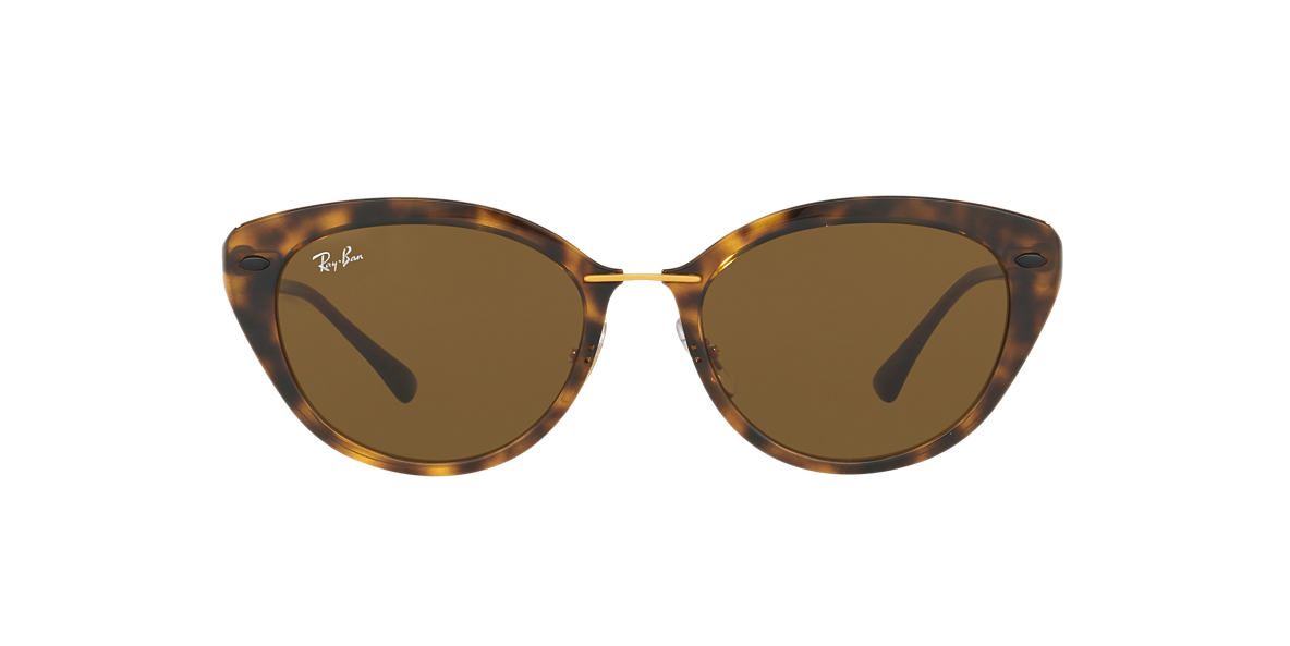 RAY-BAN Brown RB4250 52 Brown lenses 52mm