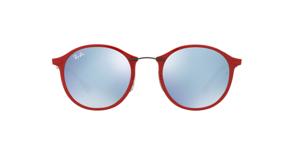 RAY-BAN Red RB4242 49  lenses 49mm