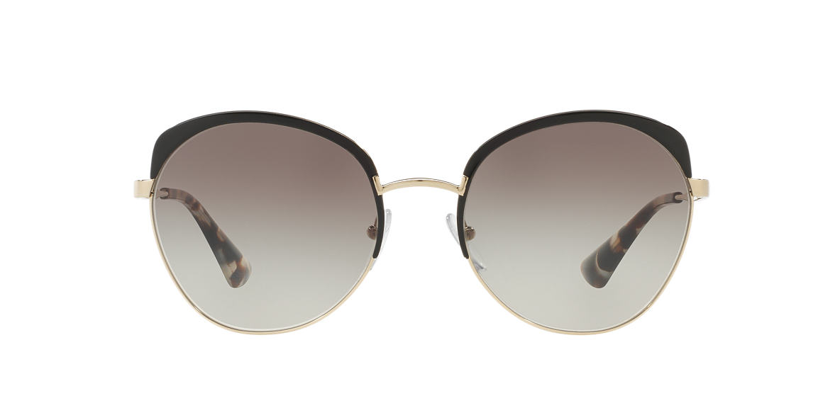 PRADA Multicolor PR 54SS 59 Grey lenses 59mm