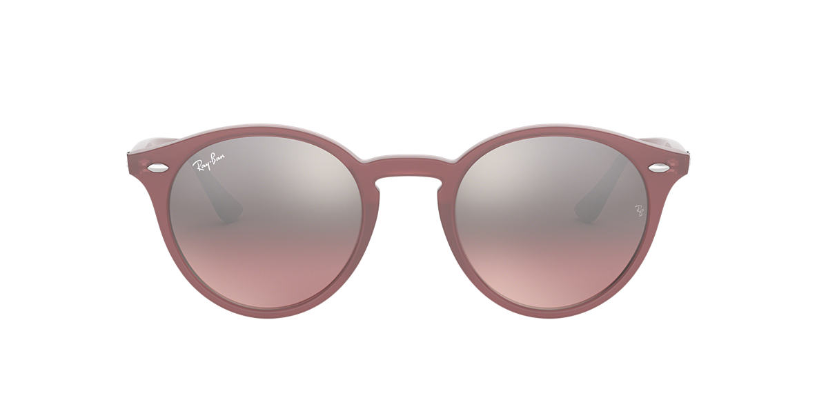 RAY-BAN Pink RB2180 51  lenses 51mm
