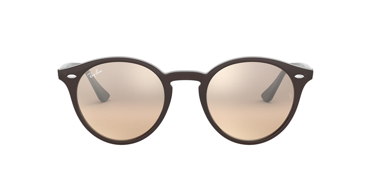 RAY-BAN Brown RB2180 51  lenses 51mm