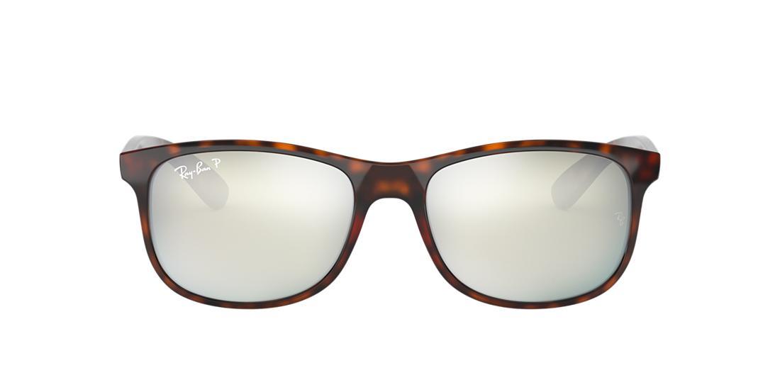 Gafas de Sol Ray-Ban RB4202 Andy   Sunglass Hut 6e12edb43b