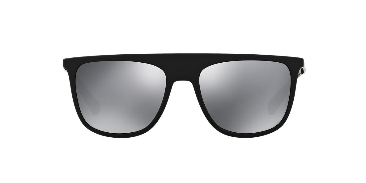DOLCE AND GABBANA Black DG6107 55 Grey lenses 55mm