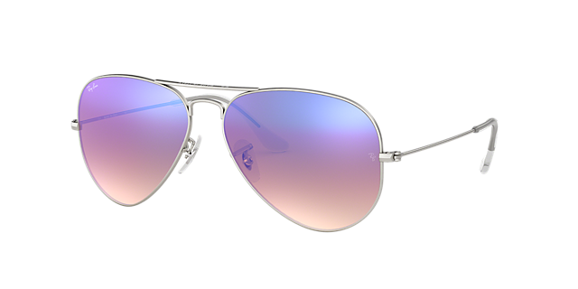 RB3025 58 ORIGINAL AVIATOR $220.00