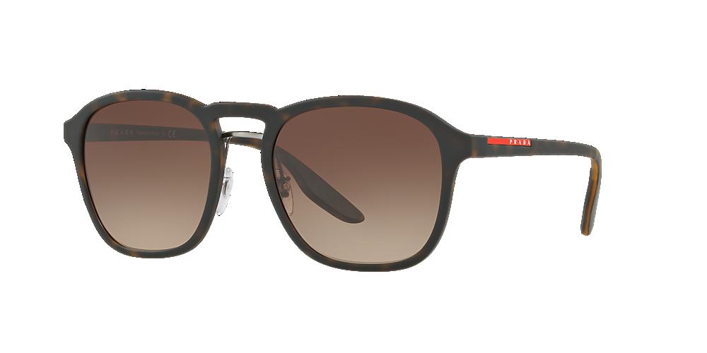 276ee587b Óculos de Sol Prada Linea Rossa PS 02SS | Sunglass Hut