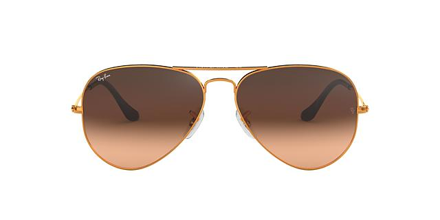 RB3025 58 ORIGINAL AVIATOR