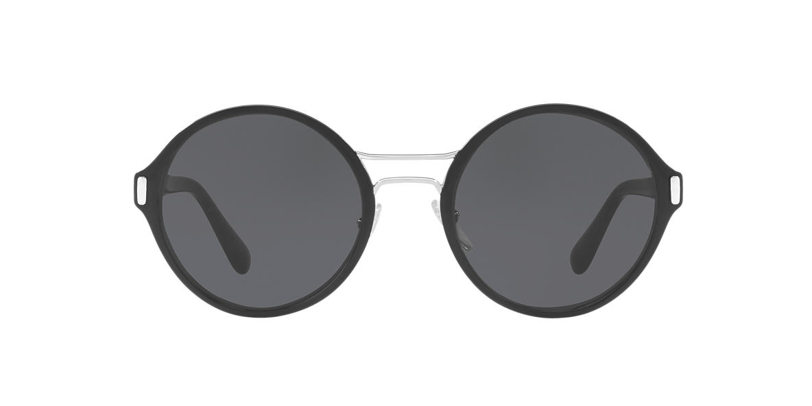 PRADA Multicolor PR 57TS 54 Grey lenses 54mm
