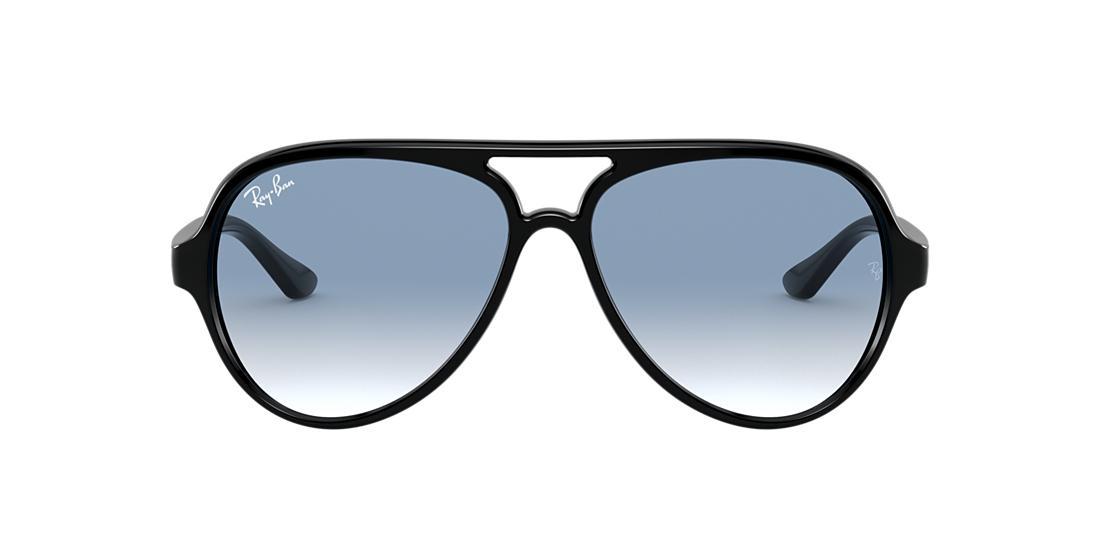 89405a20bb0da Óculos de Sol Ray-Ban RB4125 Cats 5000