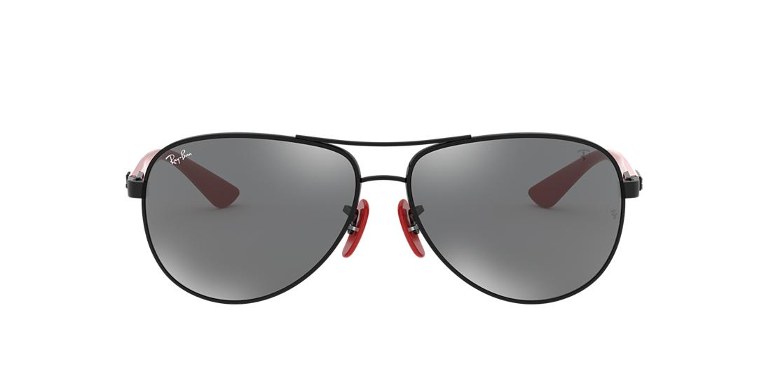 e5040ab606 Ray Ban Ferrari Sunglasses Hut