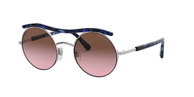 56a35f26de9 Os óculos desejo da Giorgio Armani Sunglass Hut