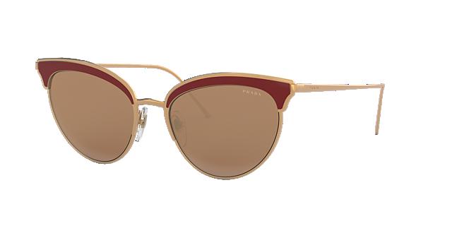b0be3e956 Os óculos de sol mais desejados da Prada Sunglass Hut