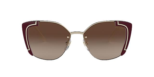 2b3a4de2c8794 Os óculos de sol mais desejados da Prada Sunglass Hut
