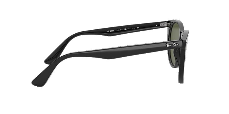 bad63cb19 Óculos de Sol Ray-Ban RB2185 | Sunglass Hut