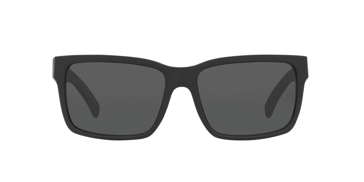 VON ZIPPER Black Matte ELMORE Grey lenses 61mm