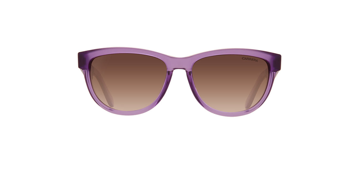 CARRERA Purple CARRERA5000 Brown lenses 55mm