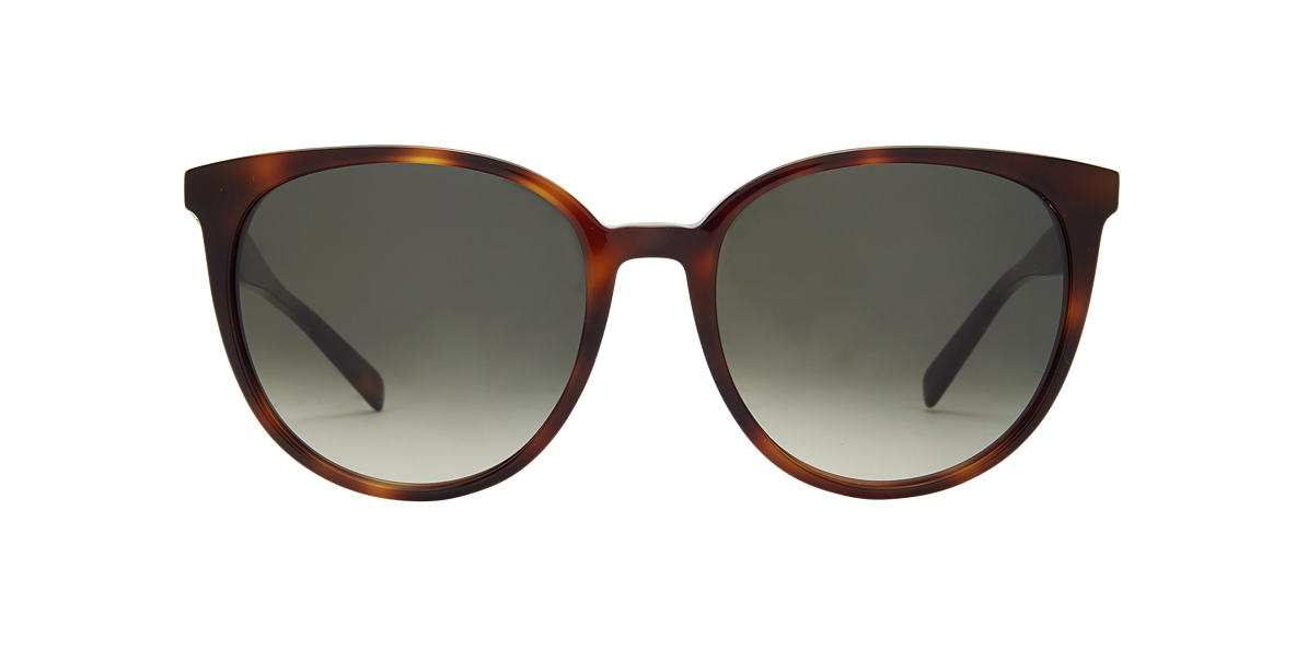 CELINE Tortoise CL41068/S Green lenses 55mm