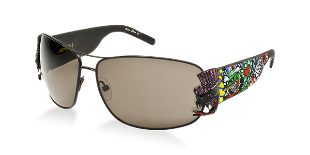 Buy Ed Hardy EHS034, see details about these sunglasses and more