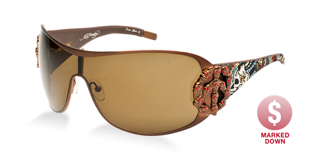 Buy Ed Hardy EHS038, see details about these sunglasses and more