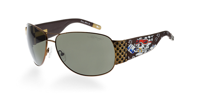 Buy Ed Hardy EHS019, see details about these sunglasses and more