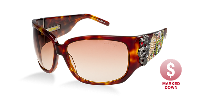 Buy Ed Hardy EHS025, see details about these sunglasses and more