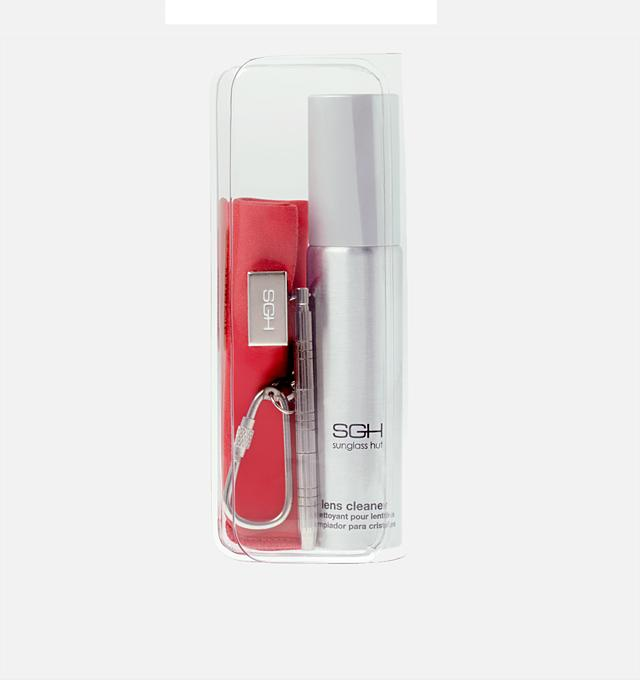 CARE KIT RED $4.98