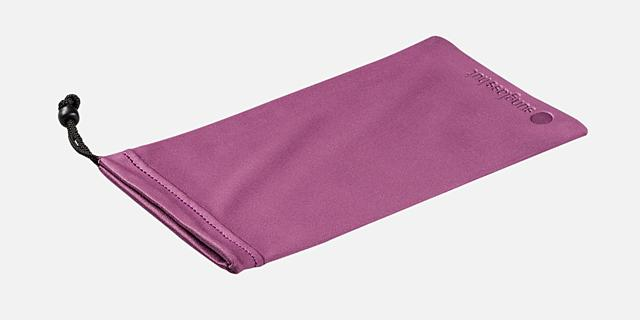 CLOTH BAG PURPLE $6.99
