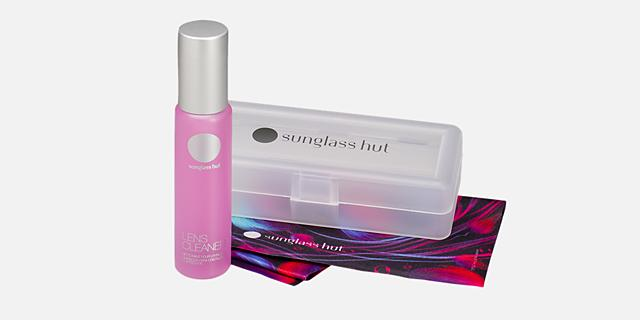 CARE KIT HARD CASE MULTICOLOR $9.99