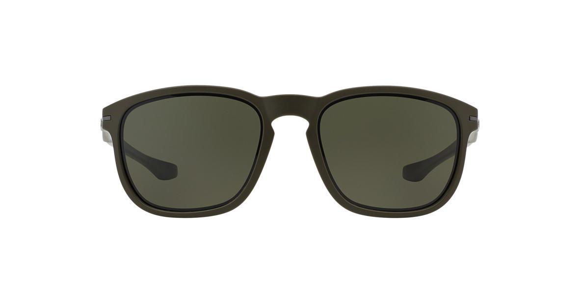 OAKLEY Green OO9223 ENDURO SHAUN WHITE Grey lenses 55mm