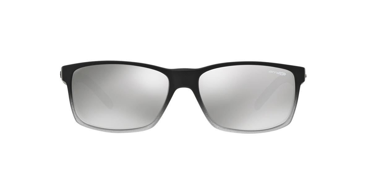 ARNETTE Black AN4185 SLICKSTER  lenses 58mm