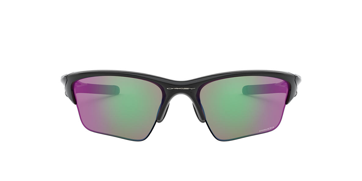 Mens Oakley Half Jacket Sunglasses