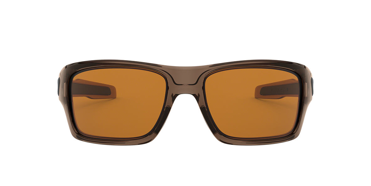 OAKLEY Brown OO9263 TURBINE Bronze lenses 65mm