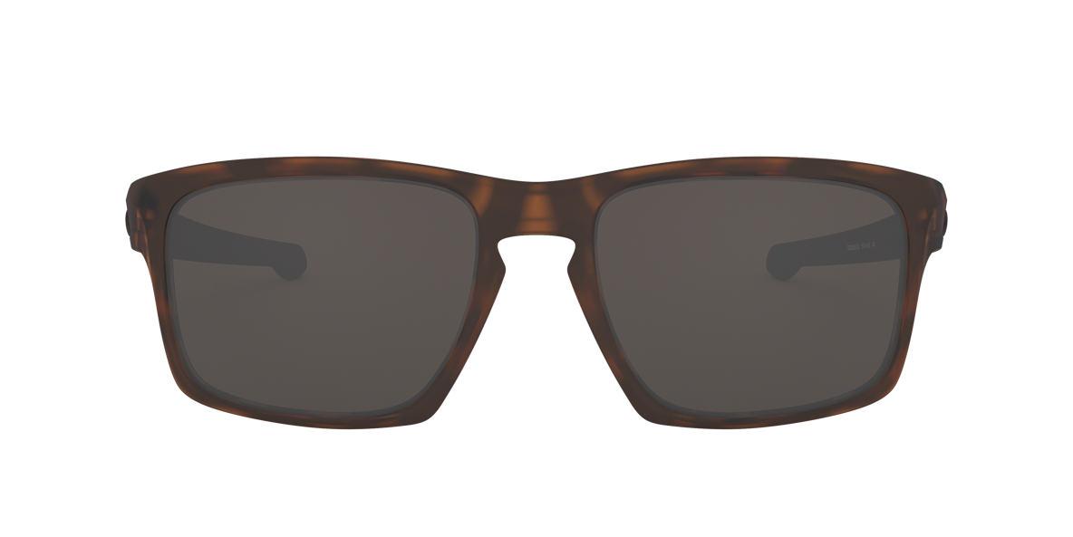 OAKLEY Brown OO9262 57 SLIVER Grey lenses 57mm