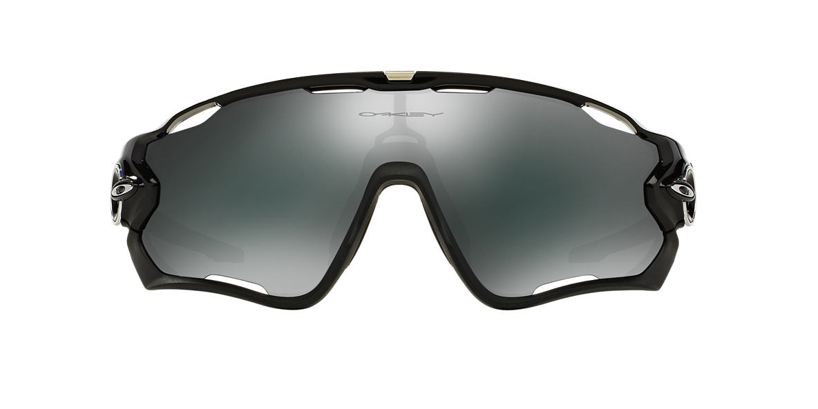 OAKLEY Black OO9290 31 JAWBREAKER Black lenses 31mm