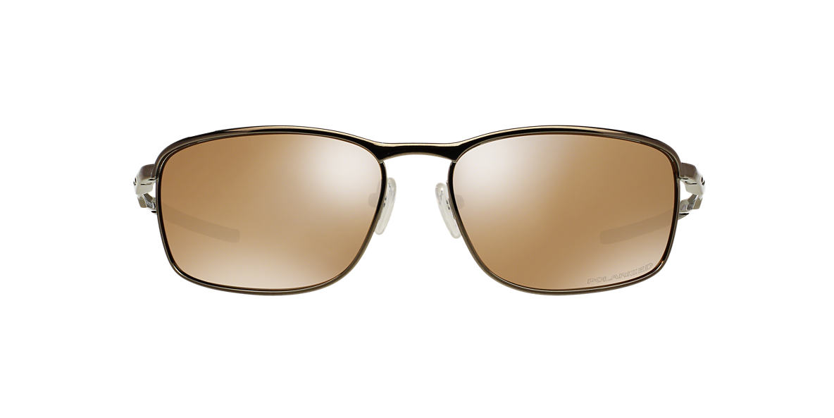 OAKLEY Brown OO4107 60 CONDUCTOR 8 Bronze polarized lenses 60mm