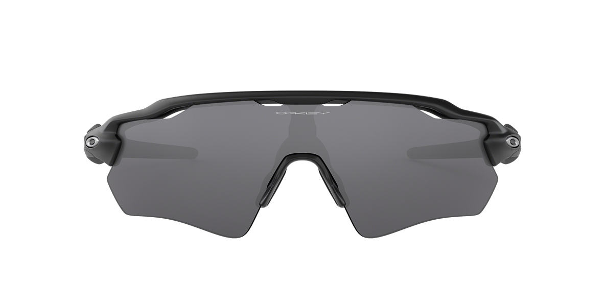 OAKLEY Black Matte OO9208 38 RADAR EV PATH Black lenses 38mm