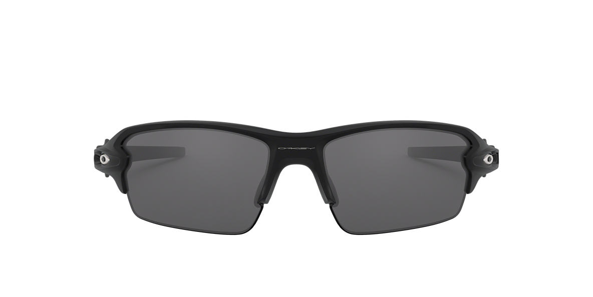 OAKLEY Black Matte OO9295 59 FLAK 2.0 Black lenses 59mm