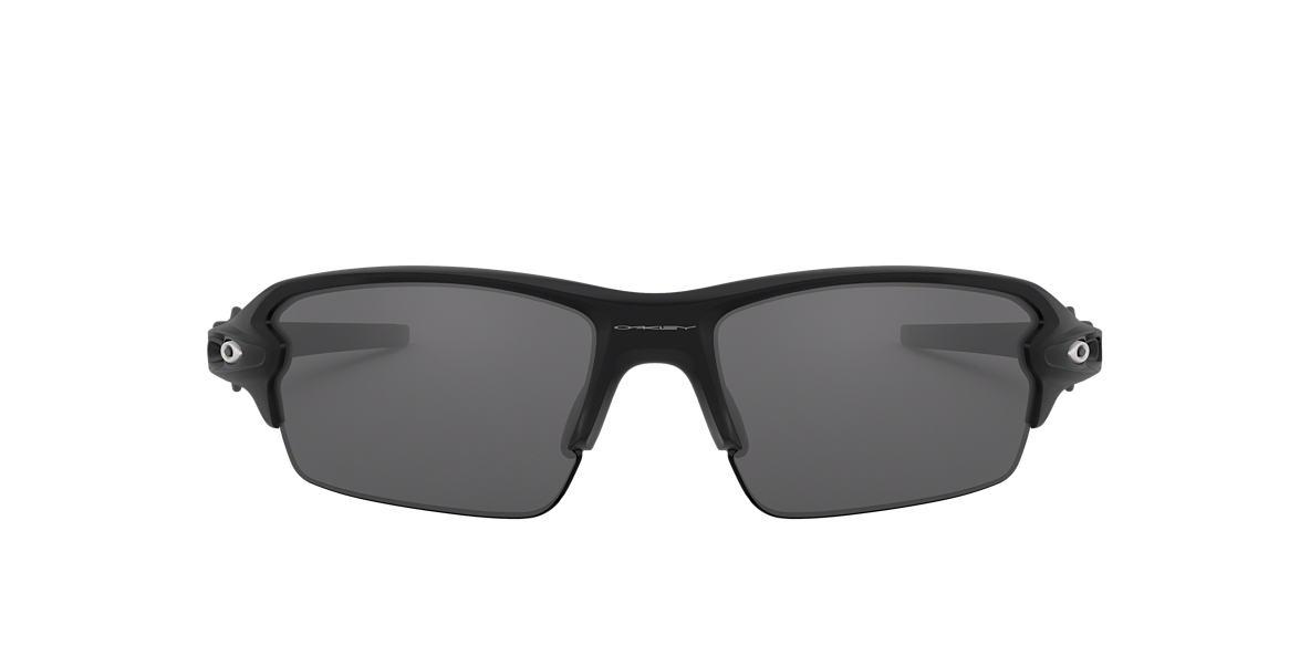 OAKLEY Black Matte OO9295 59 FLAK 2.0 Black lenses 59mm