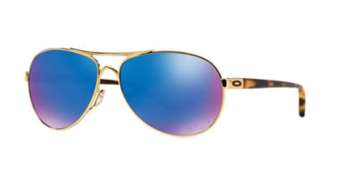 blue frame oakley sunglasses ioro  Temple Size: