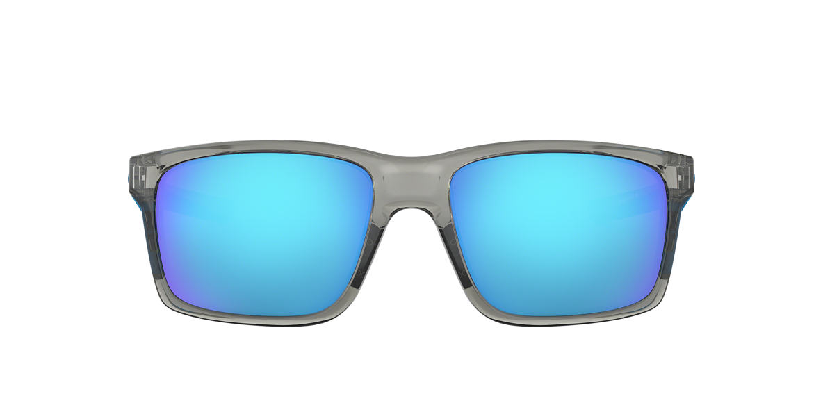 OAKLEY Grey OO9264 57 MAINLINK Blue lenses 57mm