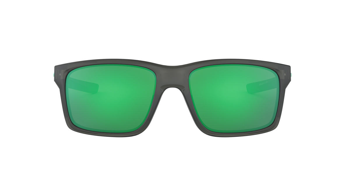 OAKLEY Grey OO9264 57 MAINLINK Green lenses 57mm