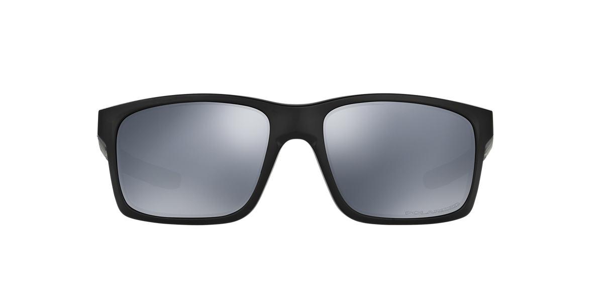 OAKLEY Black Matte OO9264 57 MAINLINK Black polarized lenses 57mm