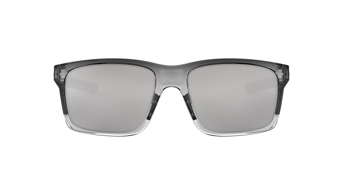 OAKLEY Grey OO9264 57 MAINLINK Silver lenses 57mm