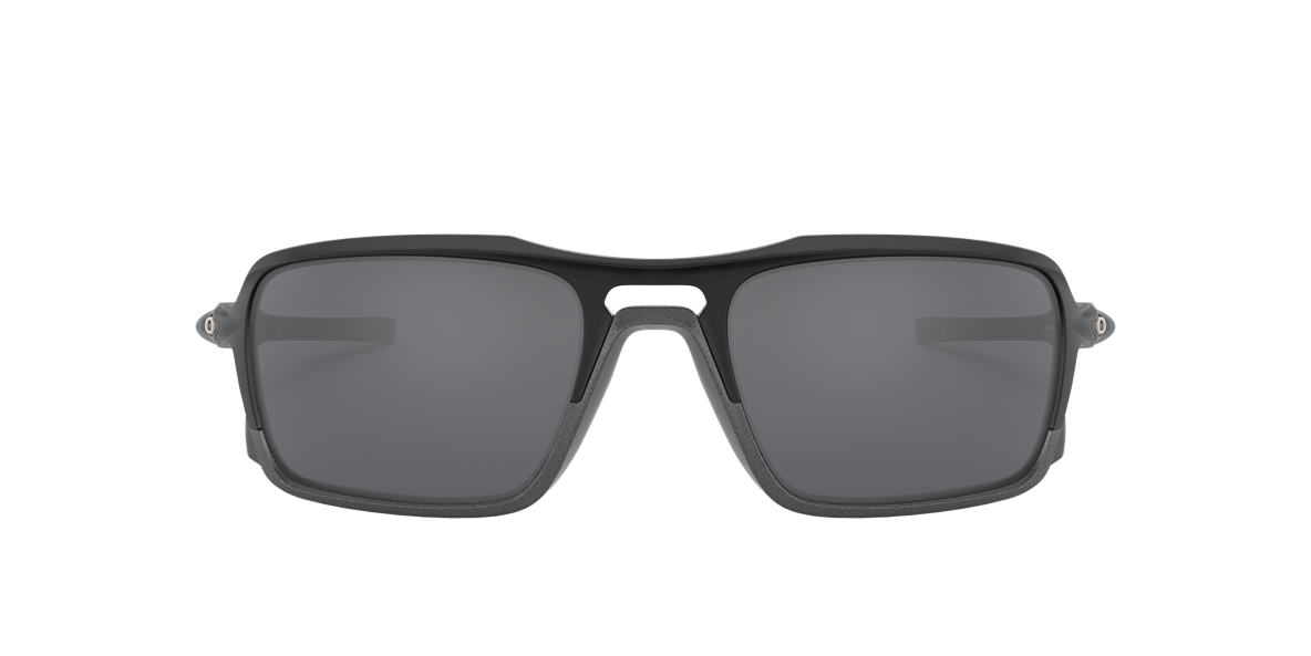 OAKLEY Black TRIGGERMAN Black lenses 59mm