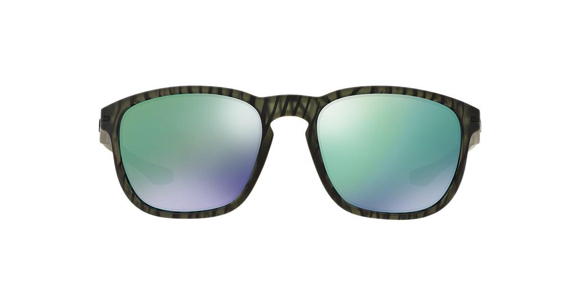 OAKLEY Green OO9223 ENDURO SHAUN WHITE Green lenses 55mm