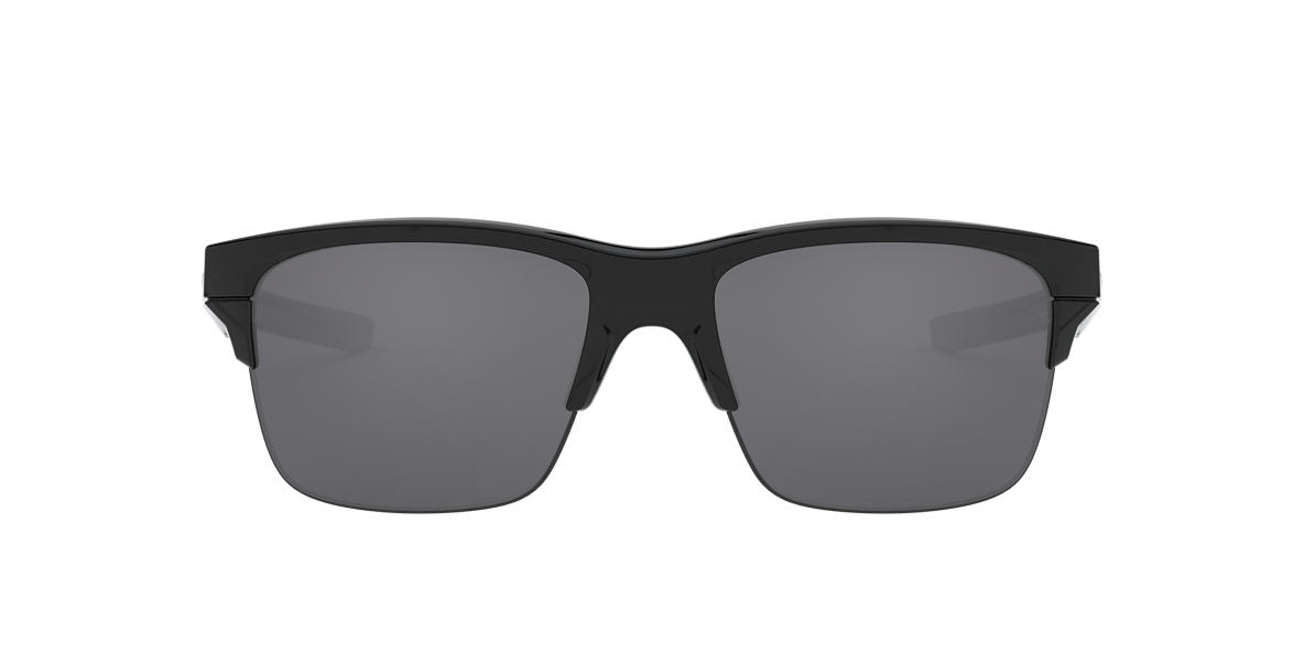 OAKLEY Black THINLINK Black lenses 63mm