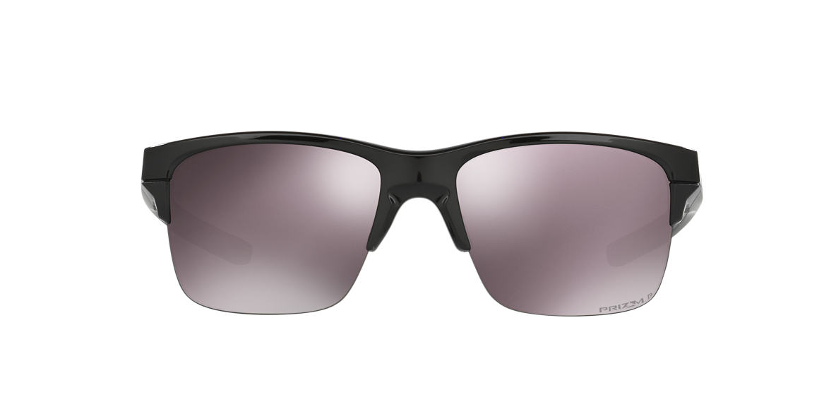 oakley polarised sunglasses australia  oakley black thinlink grey polarised lenses 63mm