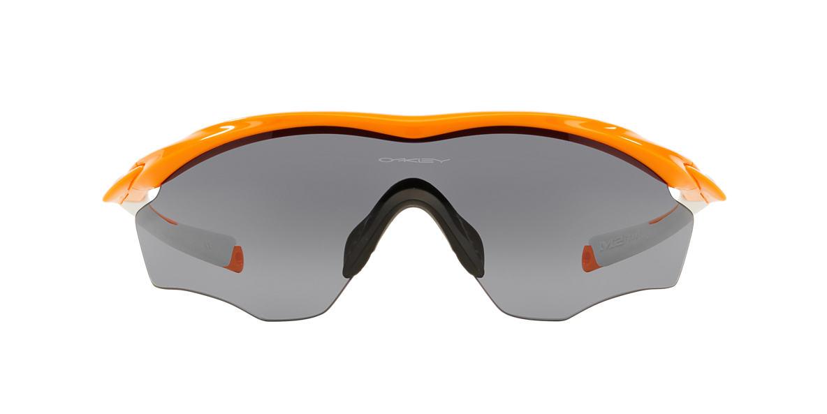 OAKLEY Orange OO9343 45 M2 FRAME XL Grey lenses 45mm
