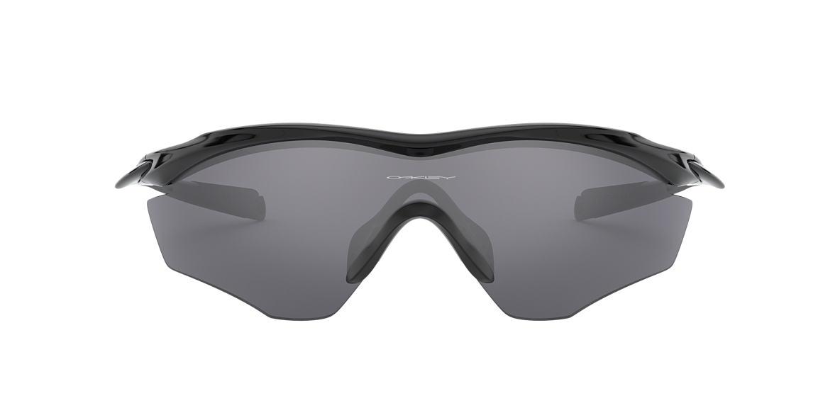 OAKLEY Black OO9343 45 M2 FRAME XL Black lenses 45mm