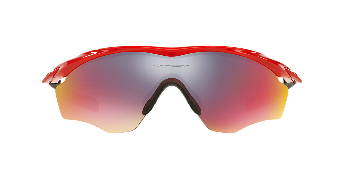 OAKLEY Red OO9343 45 M2 FRAME XL Red lenses 45mm